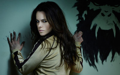 Emily Hampshire scores two Golden Maple Award Nominations!