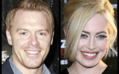 Diego Klattenhoff & Charlotte Sullivan To Star In Sci-Fi Thriller 'Radius' For Epic Pictures