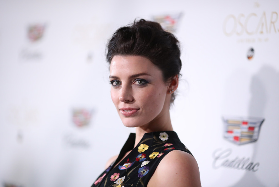 Jessica Pare cast in CBS' Navy Seal Pilot