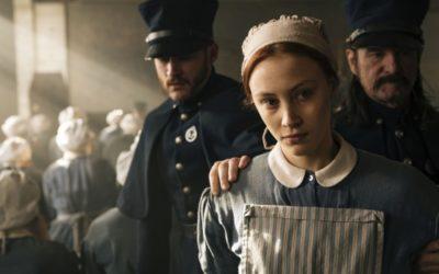 Sarah Gadon to star in CBC's Alias Grace