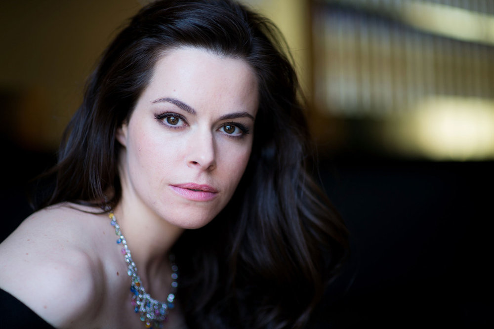 emily hampshire nominated in 2018 canadian screen awards